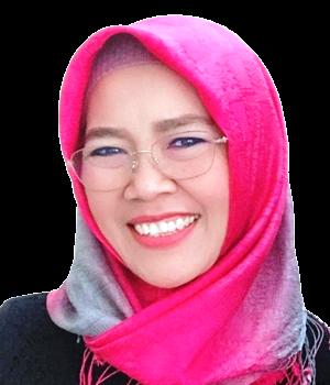 Prof. Dr. Ida Hamidah, M.Si.
