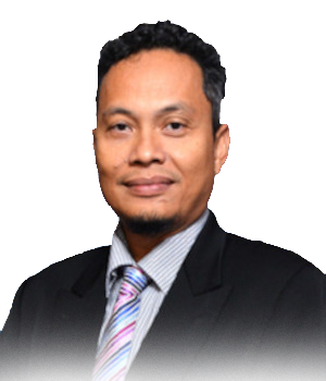 Assoc Prof. Dr. Massudi Mahmuddin