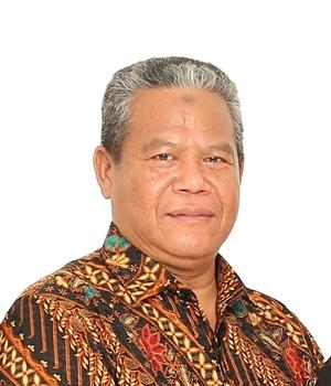 Assoc Prof. Dr. Sudi Dul Aji, M.Si