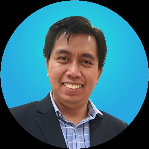 Dr. Nico Irawan <br/>