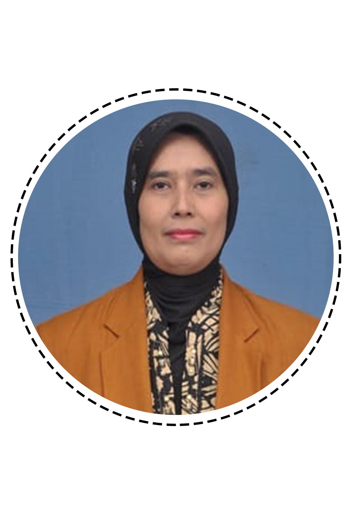 Dr. Sri Rahayu, M.Pd