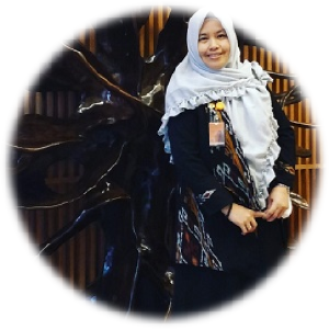 Dr. Widya Karmila Sari Achmad, M.Pd