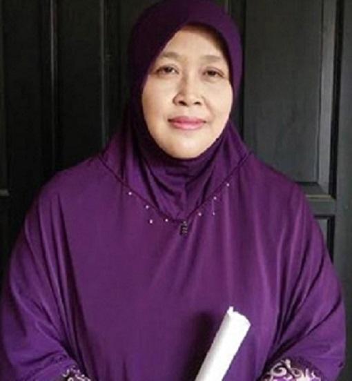 Dr. Endah Andayani, MM.
