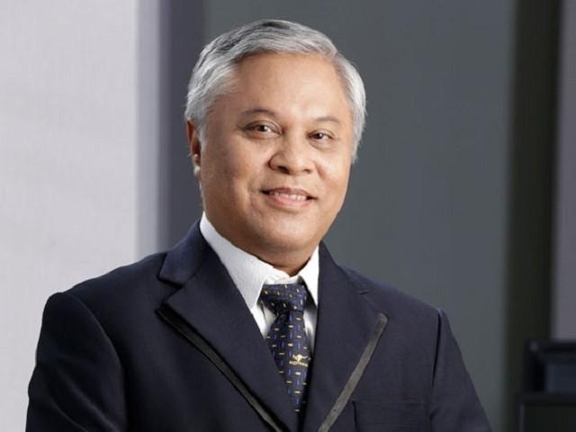 Prof. Dr. Ir. Marsudi Wahyu Kisworo, IPU